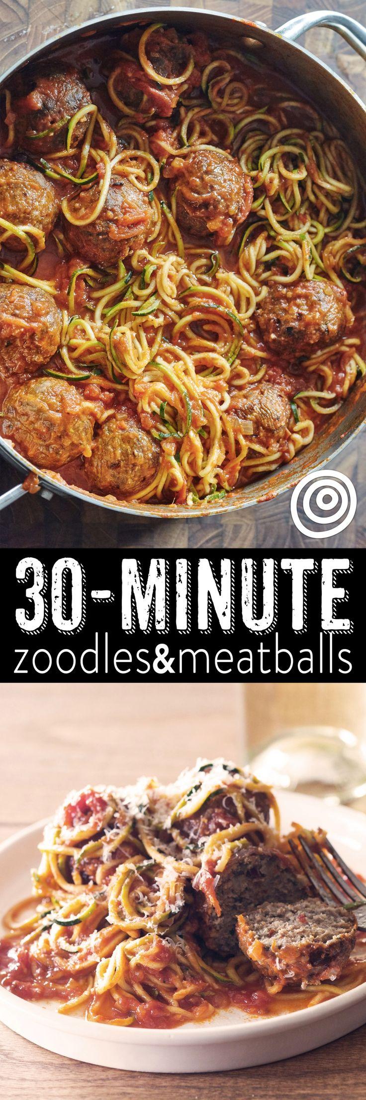 Best 25+ Zucchini spaghetti ideas on Pinterest | Zuchinni ...