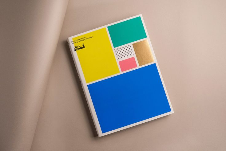 Truly Nordic Book Design by MW WONG See more: https://mindsparklemag.com/design/truly-nordic-book-design/  More news: Like Mindsparkle Mag on Facebook
