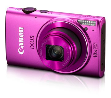 Digital IXUS 255 HS - Canon Singapore - Personal. Lusting for this camera...