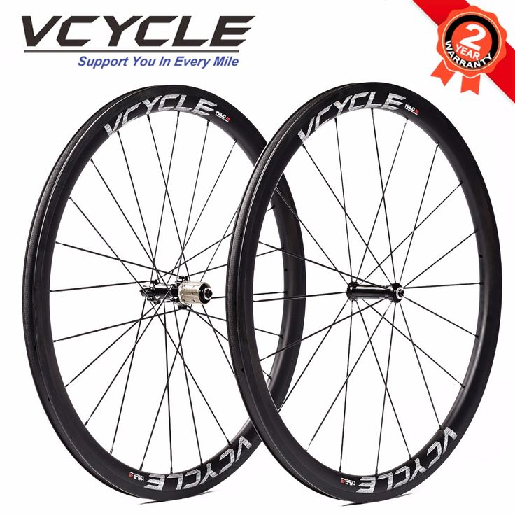 ==> [Free Shipping] Buy Best VCYCLE 2017 New Arrival Straight Pull Hub 25mm width Clincher Rim Wheels 700c Carbon Road Bike Wheels Online with LOWEST Price | 32808232106
