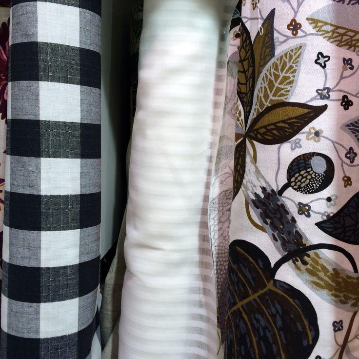 Scandinavian fabrics, Copenhagen