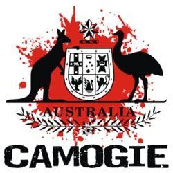 Australia Camogie / Blood