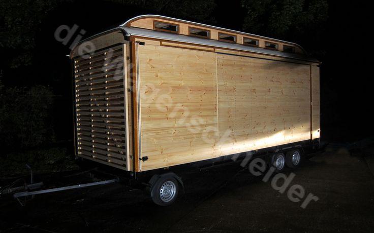 die besten 25 verkaufswagen ideen auf pinterest mobile. Black Bedroom Furniture Sets. Home Design Ideas
