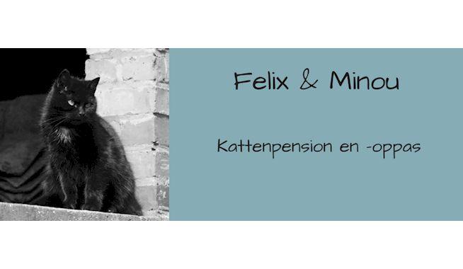 Felix & Minou:Laat ik mezelf even voorstellen : ik ben Maureen De Brucker, geboren in Aalst en sinds 2006 woonachtig te Elst (Brakel). Ik woon samen met mijn partner Hugo en twee zoontjes Axl en Jesse op een klein boerderijtje samen met nog een heleboel dieren. Ik heb altijd al een grote liefde gehad voor dieren en dan vooral voor katten. Ik heb al altijd een kat in mijn leven gehad ! De voorbije jaren heb ik heel wat kennis en ervaring opgedaan over katten, door me in te zetten als vrij...