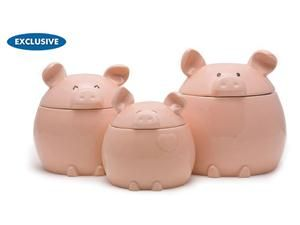 pig kitchen canisters 178 best images about when pigs fly on pigs 14548