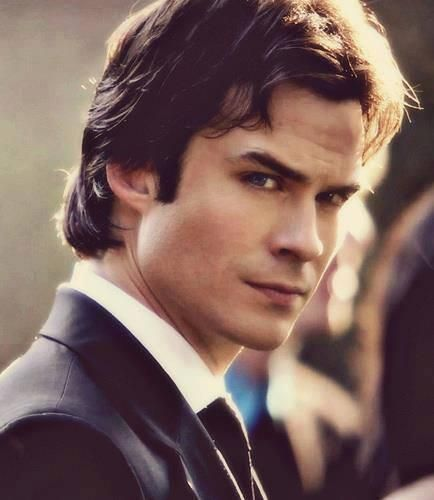 Possibly the most beautiful man on earth.