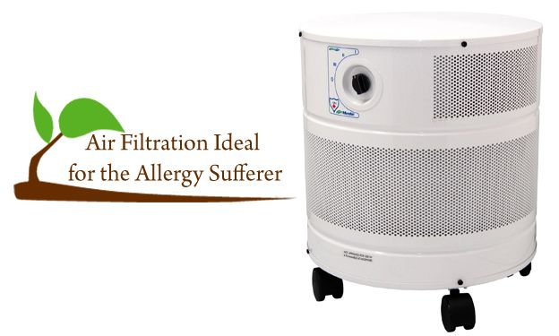 And the Allerair 5000 Exec is worthier to spend for than a nebulizer or an asthma medicine. This is even energy efficient so it doesn't cost much in the electricity consumption. I really highly recommend this one.  #Allerair5000Exec