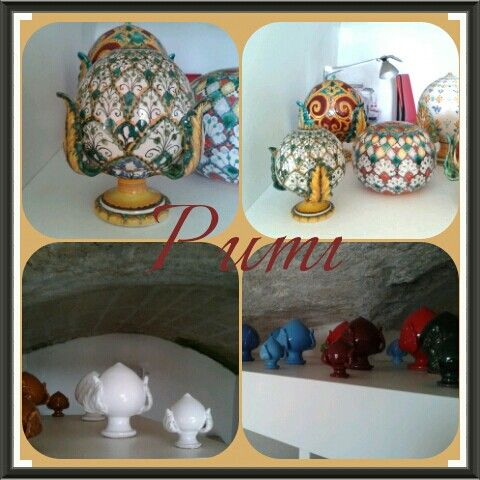 31 best images about pumi on pinterest ceramics italy and home - Scale in ceramica ...