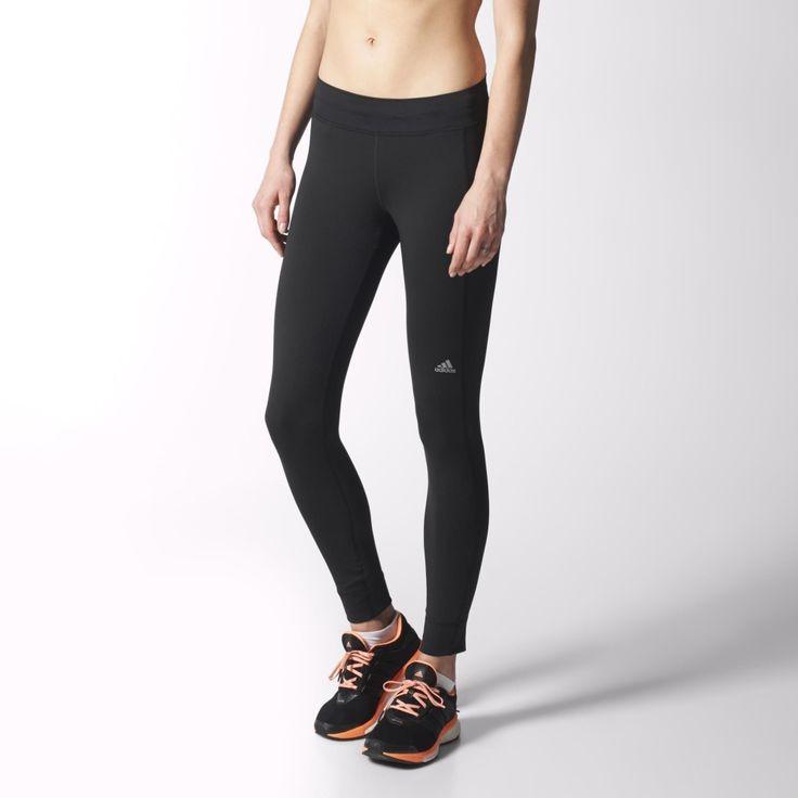 Леггинсы для бега Run Adidas S10295