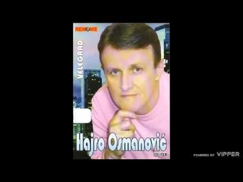 Hajro Osmanovic - U daljini - (Audio 2007)