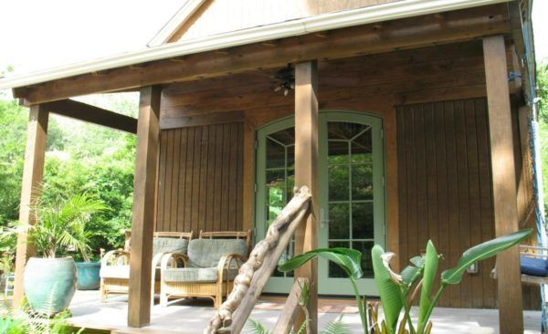 Tiny Cabin with Converted School Bus Cabin on Property! For Sale in SC!