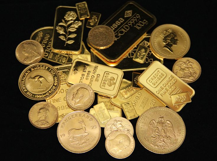 Gold Coins V Gold Bars - http://www.scottishbullion.co.uk/gold-coins-v-gold-bars/