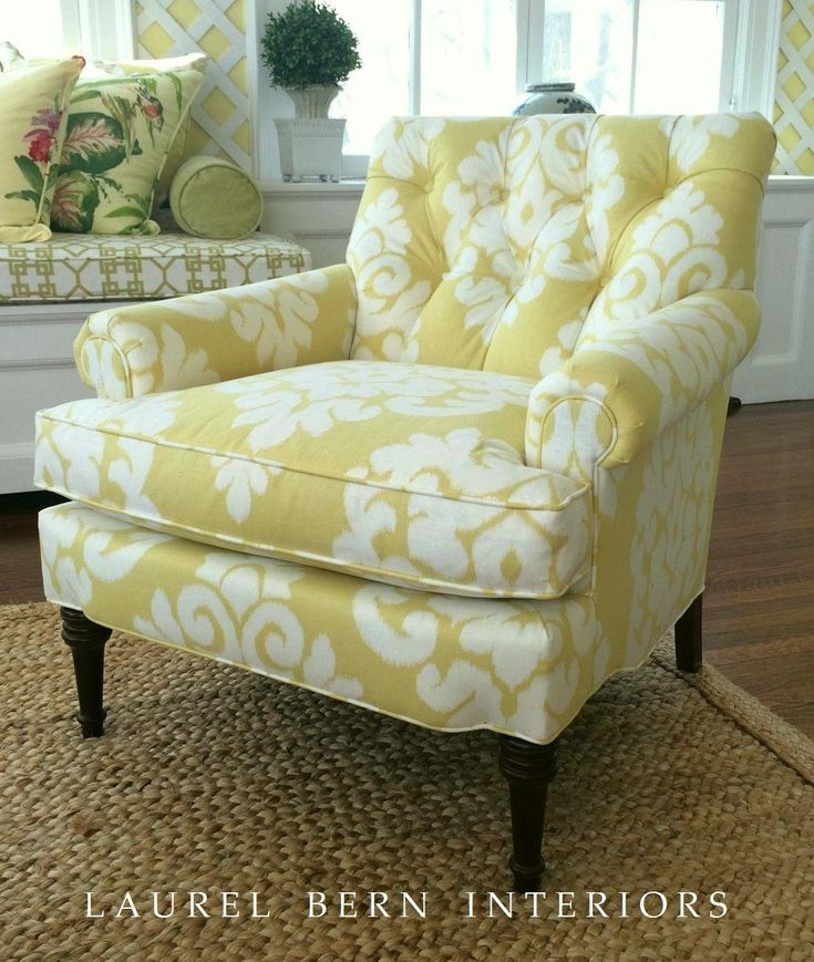 Laurel Bern Interiors Portfolio Westchester County New YorkUpholstered FurnitureFurniture DecorBernFarmhouseResidential Interior DesignIts