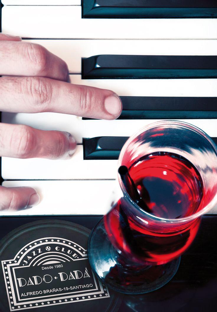 #jazz #piano #bar #club #music #coralia #mirandapriestly