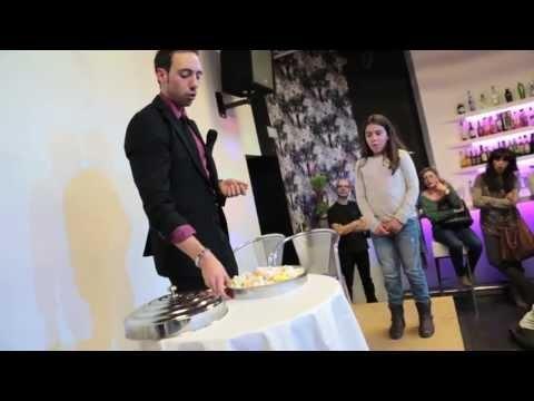 Vídeo promocional eventos infantiles agencias de magia Tumago. Eventos para bautizos, cumpleaños, comuniones, fiestas privadas y otros eventos infantiles.