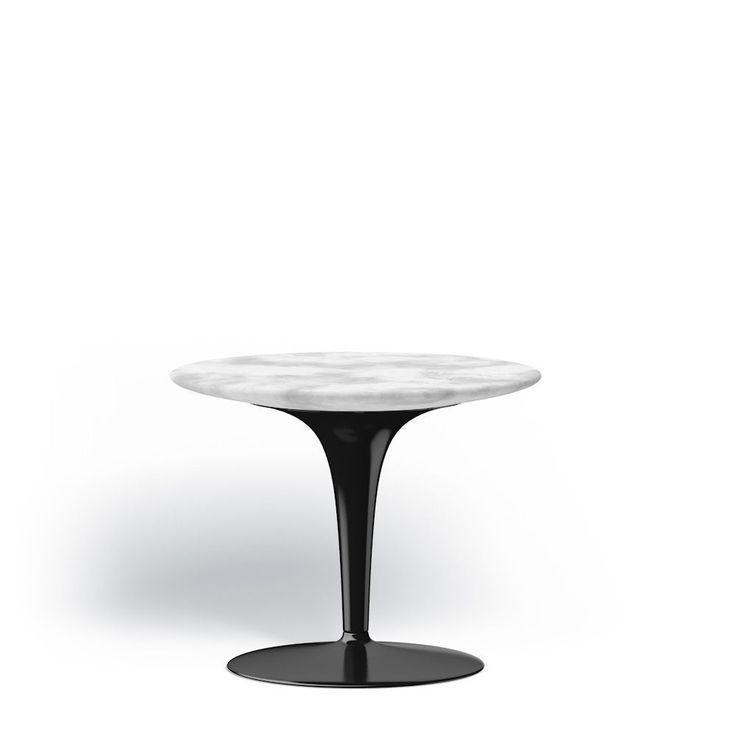 Knoll International Saarinen Esstisch Rund 91 Cm Tischplatte Marmor Arabescat Arabe Marmor Esstische Esstisch Tisch