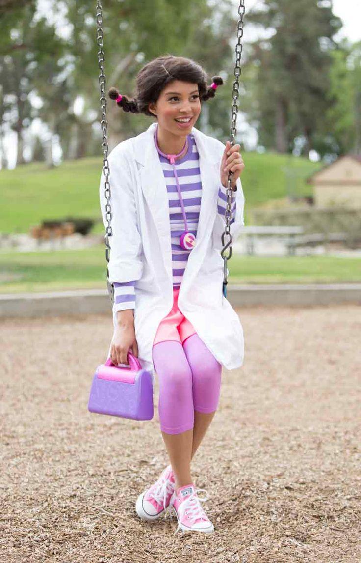 Best 25+ Doc mcstuffins costume ideas on Pinterest | Doc ...