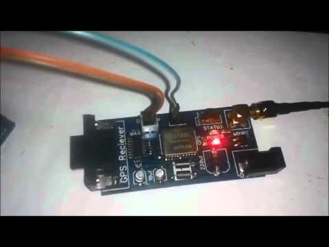 40 best gps images on pinterest arduino projects electronics gps interfacing with arduino uno arduino gps tutorial fandeluxe Images