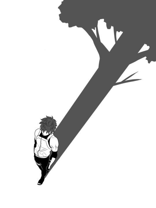 Kinoe, Tenzoe, or Yamato how ever you want to call him.