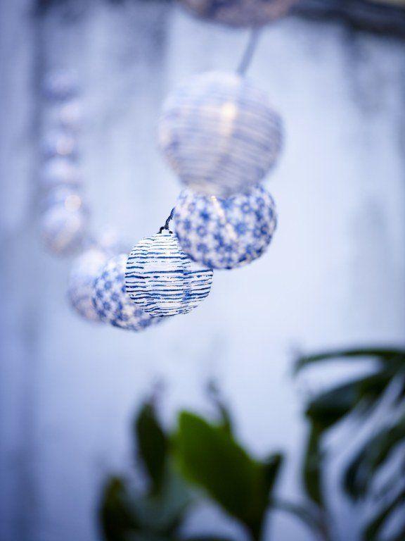 Zdjęcie numer 4 w galerii - Nowa kolekcja IKEA na wiosnę i lato. Meble i akcesoria na balkon, do ogrodu i nie tylko [CENY]