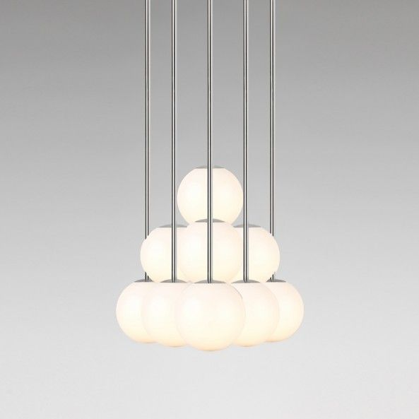 MICHAEL ANASTASSIADES - Happy Together 10 Stack -MATTER AND SHAPE