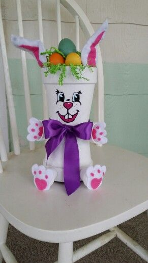Easter bunnies $25 plus shipping