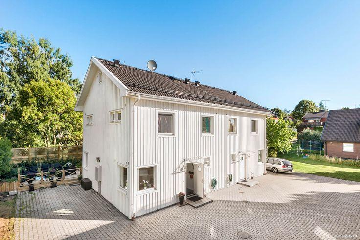 Som ett Ängbyhus  i Spånga