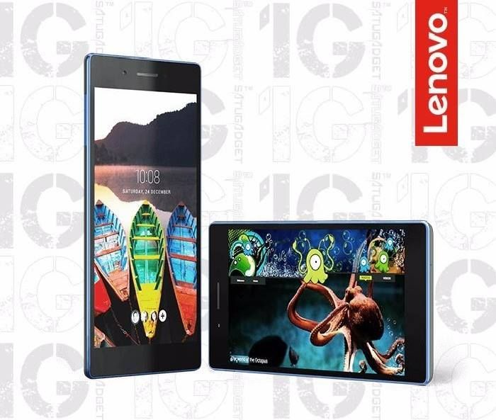 "Happy Chinese New Year! Great Deal for Lenovo Tablet!  Lenovo Tab 3 7 Essential (Original Set) - RM369 -Quad Core Processor, Built-in GPS -1GB RAM / 8GB ROM / 0.3MP & 2MP Rear Camera -3G WiFi / Call / SMS, 7"" Display, 3450 mAh Battery 1 Year Official Warranty by Lenovo Malaysia  We are open & operate as usual on Chinese New Year! Sales : 11AM - 10.30PM 