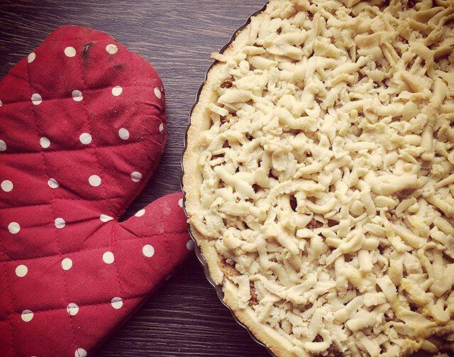 Receptajánló: Az almás pite mindig jó választás desszertnek!