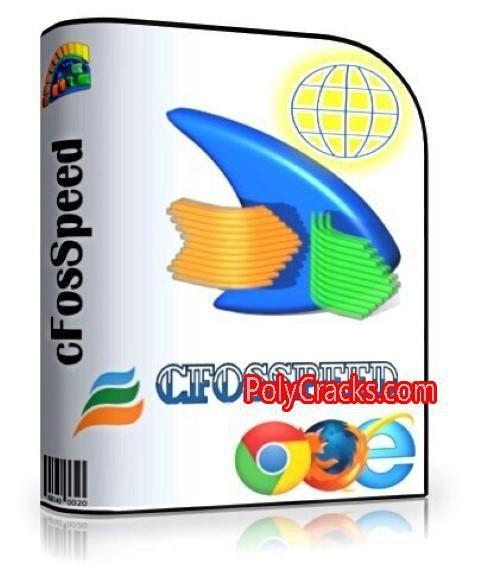 cFosSpeed 10 26 Build 2312 / 10 27 Build 2322 Beta Crack   new