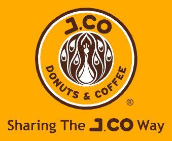 Harga JCO Donut Delivery