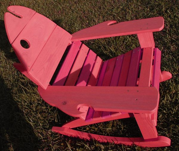 St Augustine Adirondack Rocking Chair Is One Of Our Outdoor Rocking Chairs.  Like A Teak Deck Chair This Porch Rocking Chair Is Made Of Cypress The ... Part 64