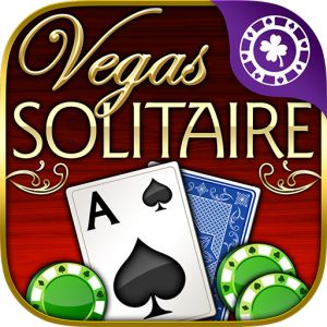 You can currently download the fun, FREE Amazon App Vegas Solitaire! This is a great game for anyone who enjoys playing card games anywhere, anytime!