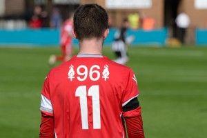 Runcorn Linnets 2-1 AFC Liverpool