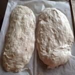 recipe-Easy Ciabatta Bread