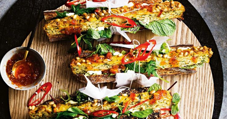 The zucchini slice that first appeared in delicious. magazine in 2003 has always been a taste.com.au favourite. This is the updated 2015 version.