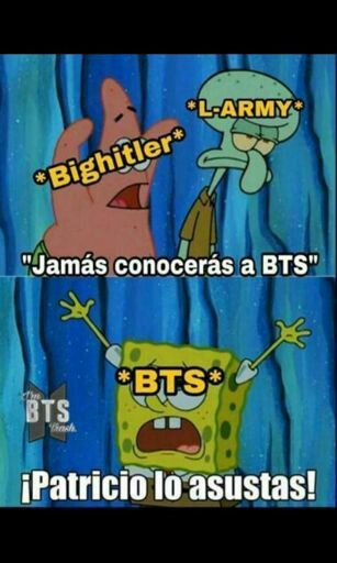 •i have no idea what this is saying i just really like the idea of calling BigHit BigHitler•