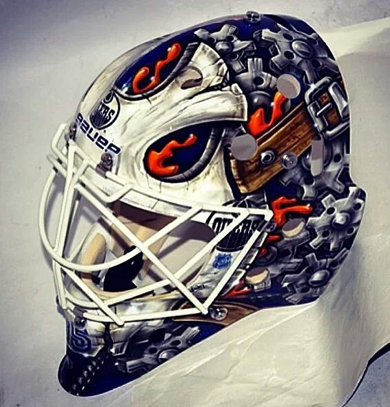 1799 best images about Hockey on Pinterest | NHL, Masks ...
