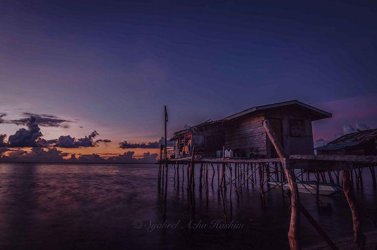 Rise and shine | by Syahrel Azha Hashim