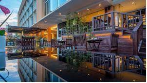 Park Regis Kuta Hotel...