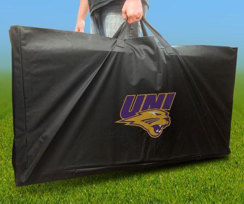 Cornhole Carrying Case - University of Northern Iowa