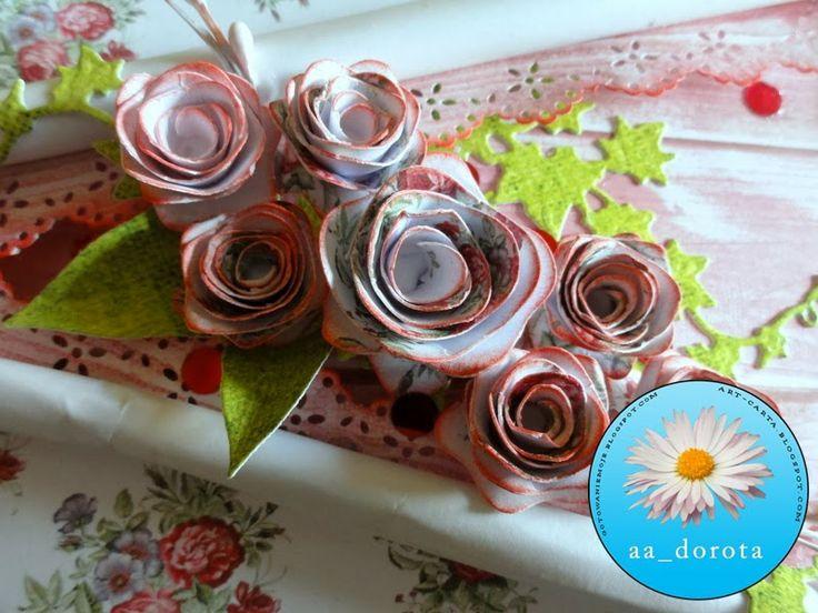 Różany CARDLIFT