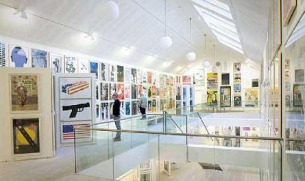 The Danish Poster Museum