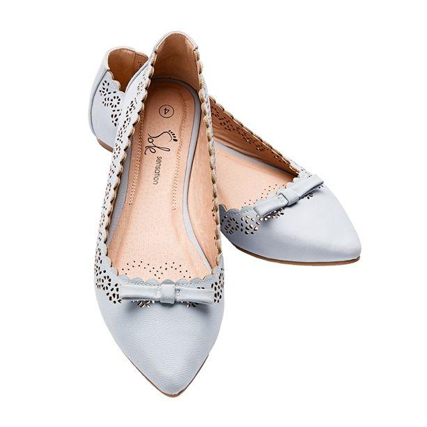Thea balerinacipő