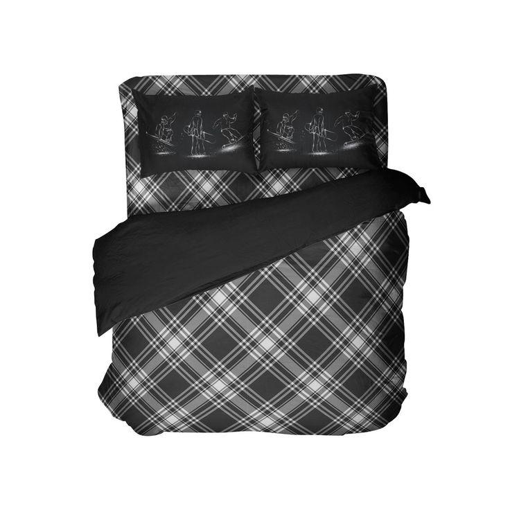 Best 25+ Plaid bedding ideas on Pinterest | Winter bedding ...
