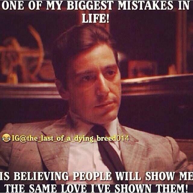 Michael Corleone Quotes To Fredo The 25+ best Michael c...
