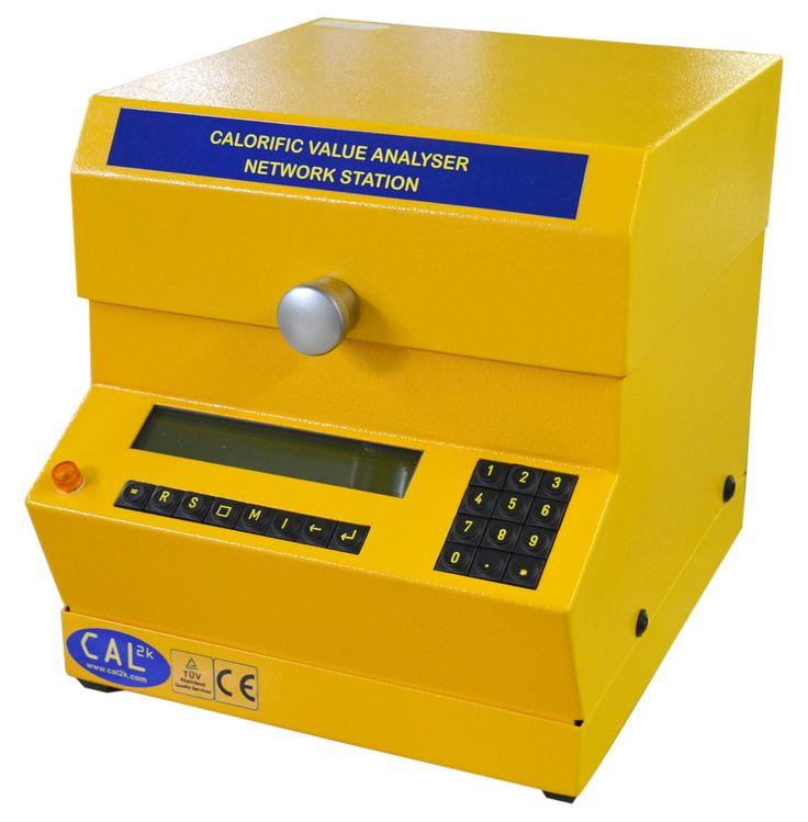 The CAL2K Oxygen Bomb Calorimeter - DDS CALORIMETERS