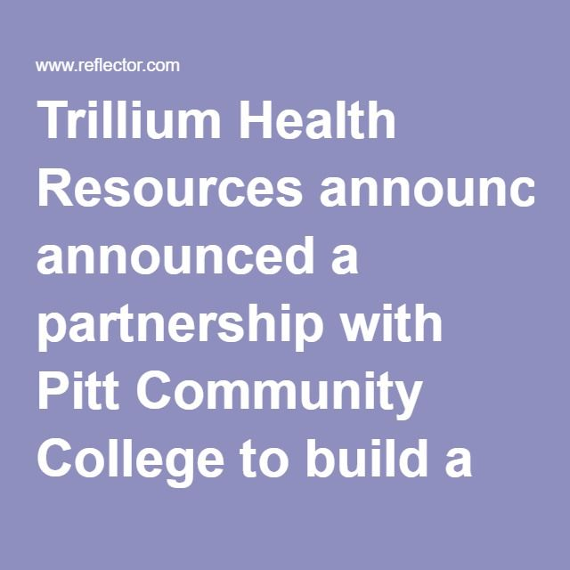 "Trillium Health Resources announced a partnership with Pitt Community College to build a high-tech, energy-efficient ""smart home"" — a demonstration home that will exhibit new technologies that can enable people with disabilities to live more independently.  The smart home will be constructed on PCC's campus and open to the public, giving students in numerous curricula hands-on experience with the latest technology while allowing individuals and families to see those advancements in action…"