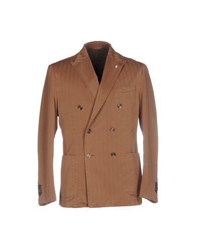 Prezzi e Sconti: #L.b.m. 1911 giacca uomo Marrone  ad Euro 320.00 in #L b m 1911 #Uomo abiti e giacche giacche