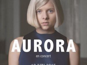 Aurora une chanteuse qui nous vient de Norvège, talent en devenir • Hellocoton.fr